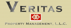veritas property management logo