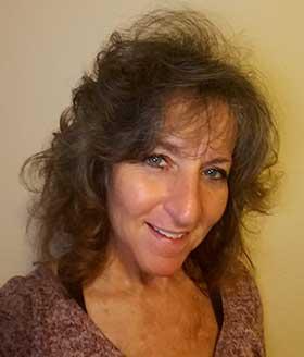Sonia Shearer